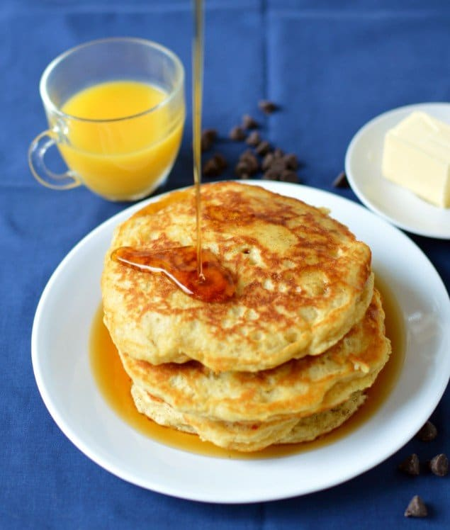 best buttermilk pancake recipe