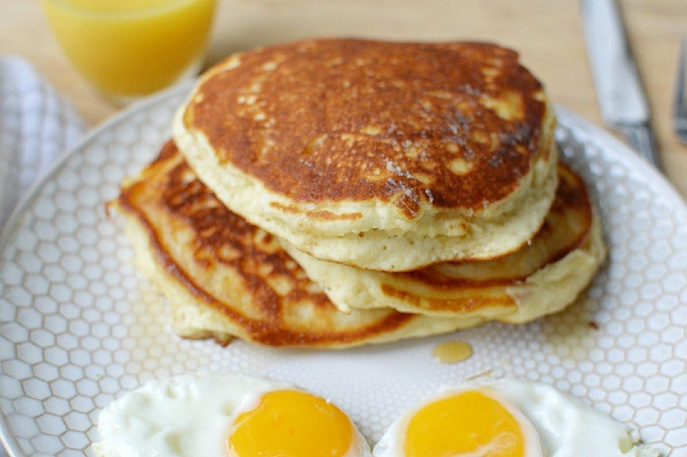 joanna gaines pancakes