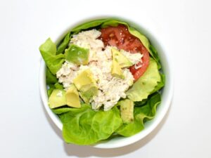 simple chicken salad recipe