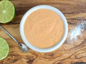 chipotle mayo recipe