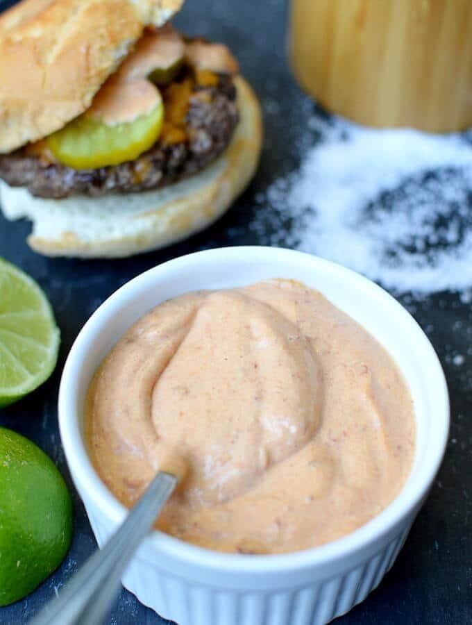 chipotle mayo recipe
